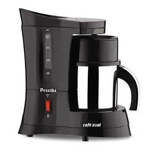 Preethi Cafe Zest Coffee Maker