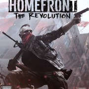 Homefront The Revolution PC Full Español