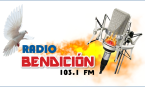 Bendición Radio 103.1 FM - Texas Estados Unidos
