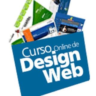 Curso Online Web Design Curso - com Certificação