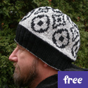 High-End Hat (free)