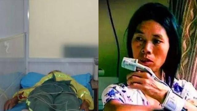 Врачи сломали голову, увидев пациентку, которая не спала 40 лет, и вот в чём разгадка