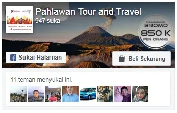 https://www.facebook.com/PahlawanTourAndTravel/