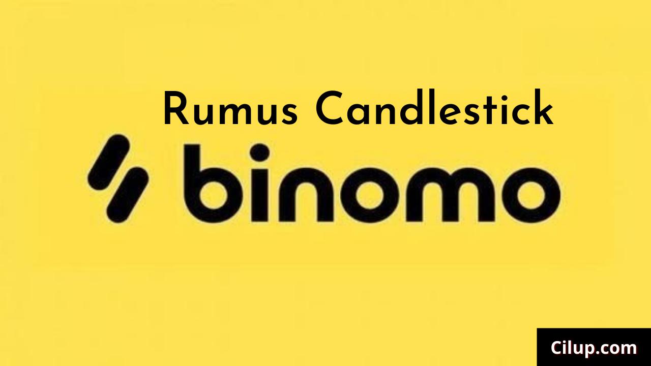 Terbaru Rumus Membaca Candlestick Binomo 2021