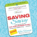 Saving Savvy written and narrated by Kelly Hancock