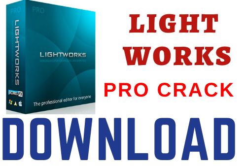 lightworks pro download