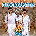 F2 సంక్రాంతి అల్లుళ్ల శుభాకాంక్షల-Bomma Blockbuster