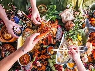 20 Mitos Tentang Makanan
