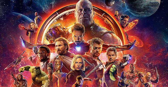 Review Avengers: Războiul Infinitului