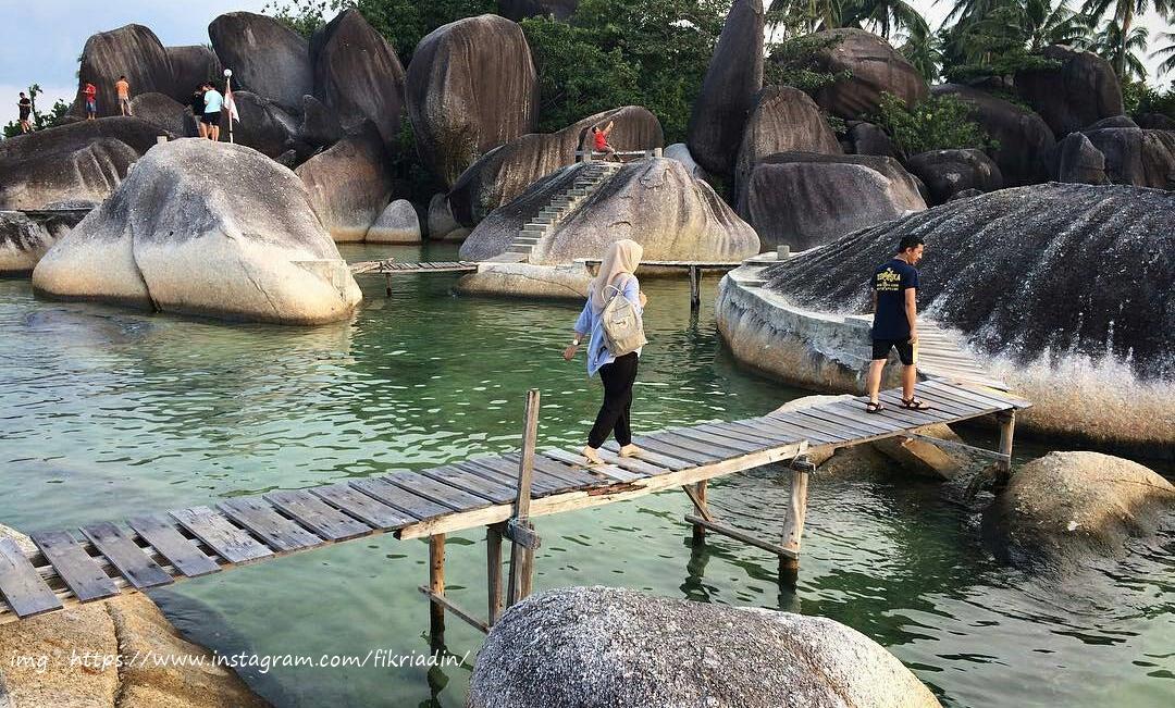 Eksplorasi 11 Tempat Wisata Di Natuna Koranriau Co Berita Pilihan Tentang Riau Dan Indonesia