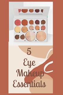 Eye Makeup Essentials