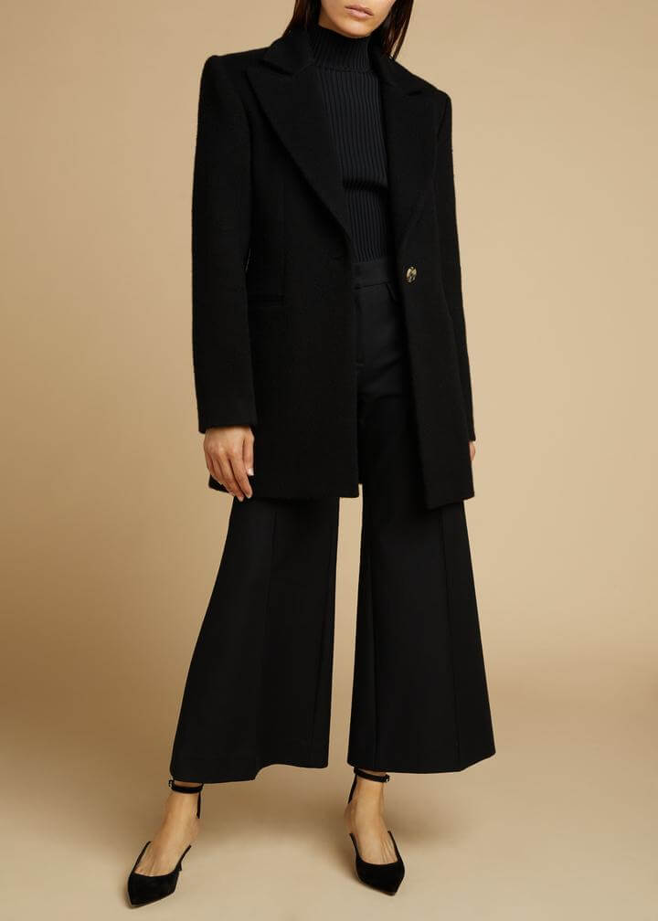 the allison coat