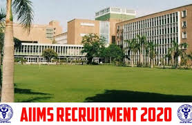 The ALL India Institute of Medical Sciences AIIMS Recruitment for Various Posts Apply Online @ aiimsexams.org /2020/02/AIIMS-Recruitment-for-Various-Posts-Apply-Online-at-aiimsexams.org.html