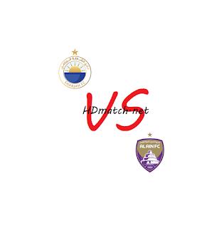 مشاهدة مباراة العين والشارقة بث مباشر مشاهدة اون لاين اليوم 10-3-2020 بث مباشر كأس رئيس الدولة الإماراتي يلا شوت alain vs alsharjah