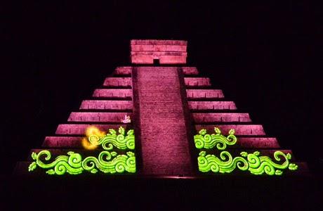 Chichén_Itzá_Yucatán