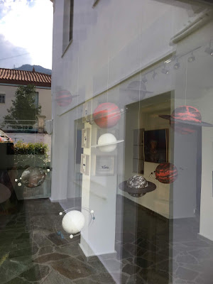c07677b8625 Πριν λίγες μέρες ξεκίνησε τη λειτουργία του στο Καλάμι, ένας ιδιαίτερα  ξεχωριστός χώρος, αφιερωμένος στην τέχνη. Πρόκειται για τη Δelta Art  Gallery.