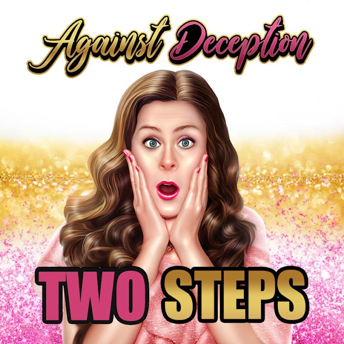 Against Deception is back on the scene with a fantastic new release: Two Steps