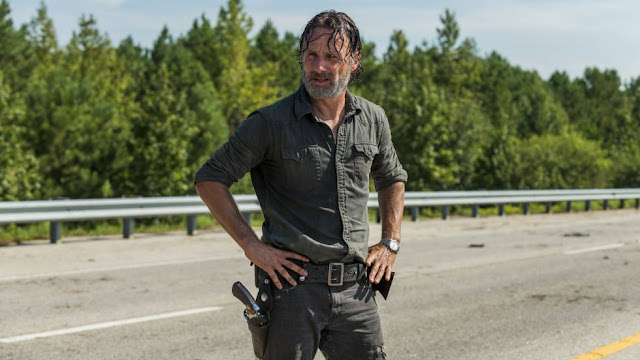 "7x09 ""Rock on the Road"" de 'The Walking Dead'"