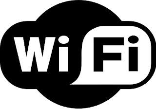 cara menyalakan wifi router