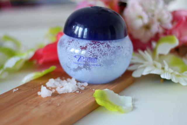 premier vartalokuorinta Kuolleenmeren kosmetiikkaa