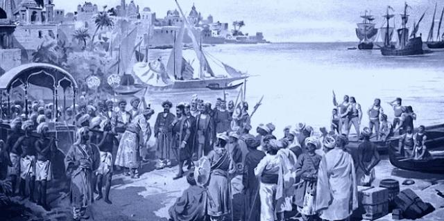 Banten Sebagai Kesultanan