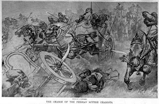 Σαν σήμερα η Μάχη των Γαυγαμήλων. Η σημαντικότερη νίκη του Μεγάλου Αλεξάνδρου