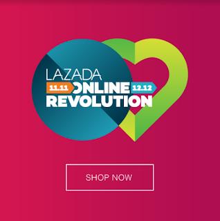 Bagaimana Untuk Mendapatkan Lazada Box Of Joy?