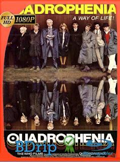 Quadrophenia [1979]BDRip [1080p] Latino [GoogleDrive] SilvestreHD