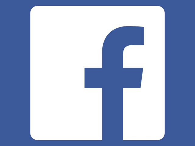 Simbol Halaman Facebook