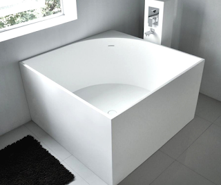square-bathtub-with-shower