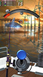 Fishing Hook v2.1.1 Mod Apk (Unlimited Money)