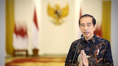 Presiden Putuskan PPKM Level 4 Dilanjutkan Sampai 9 Agustus