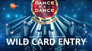 Dance india dance battle of the champion wild card entry 2019