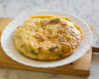 How to prepare Spanish Omelette