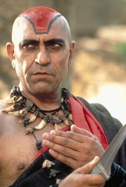 Bobby Jones Ford >> Film Guru Lad - Film Reviews: Indiana Jones and the Temple ...