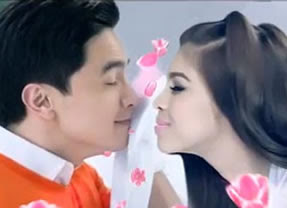 Tide (with Alden Richards)