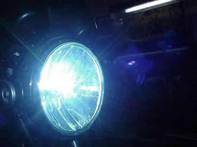 maquete-eletronica-iluminação-lens-flare-fotografia