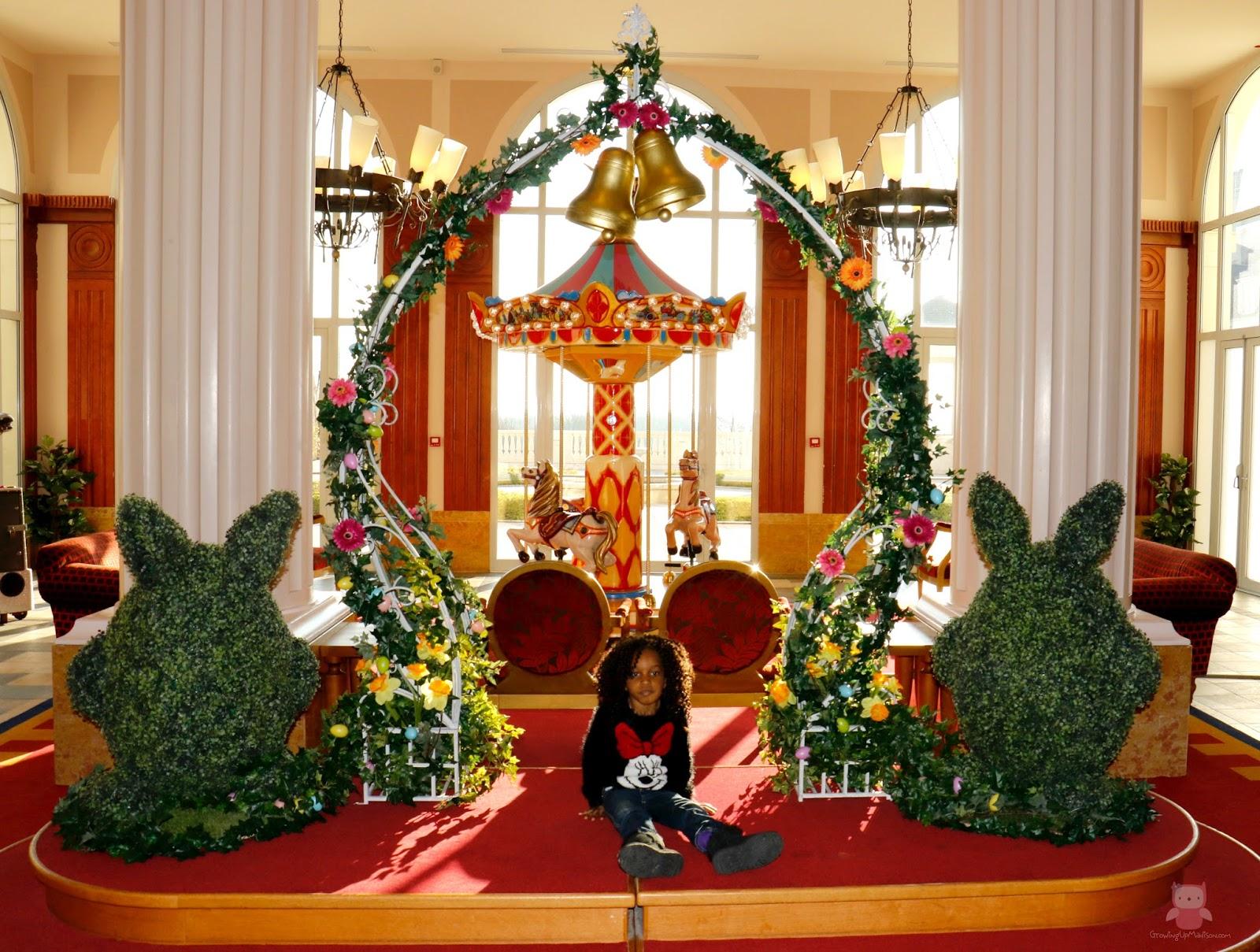 Why We Chose The Vienna House Dream Castle At Disneyland Paris