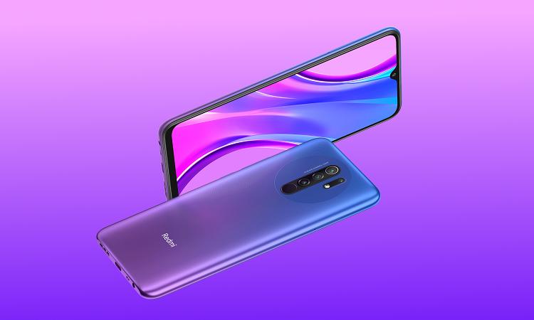 Redmi 9, el nuevo teléfono para la gama de entrada de Xiaomi