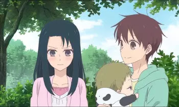 Gakuen Babysitters S01 جميع حلقات انمي Gakuen Babysitters مترجمة و مجمعة مشاهدة و تحميل مباشر