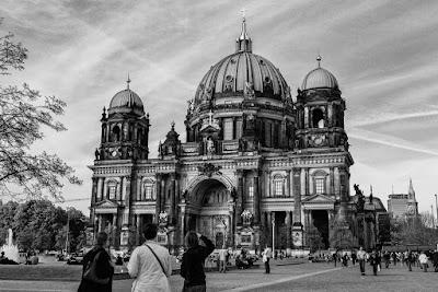 Berliner Dom (Berlin, Germany), by Guillermo Aldaya / AldayaPhoto