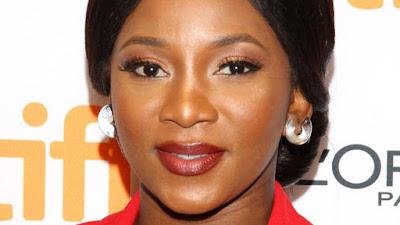 Nigerian actress Genevieve Nnaji photos