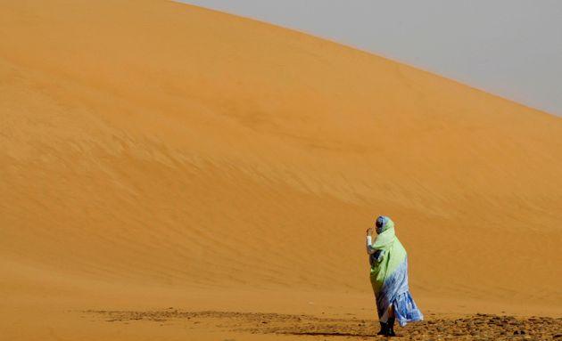 A pocos días de la 44° EUCOCO, el Mjazén desembarca en Vitoria para promocionar su tesis sobre el Sáhara Occidental