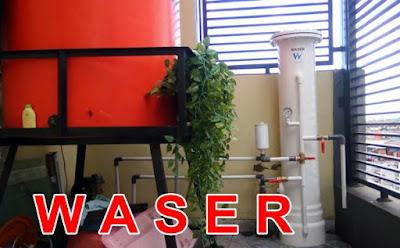 jual filter air alam sutera