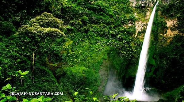 open trip wisata bromo air terjun madakaripura dari surabaya