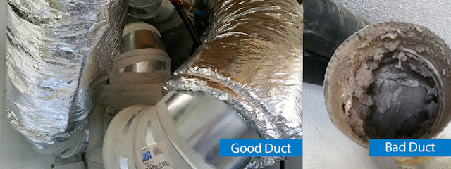 Ductwork Sealing, Repair & Cleaning in Savannah, GA