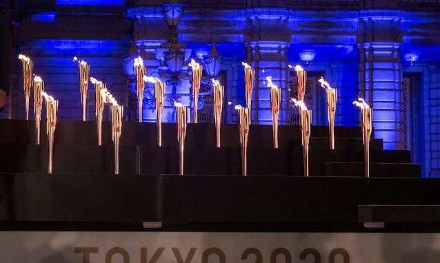Jogos Paralímpicos de Tóquio começam nesta terça