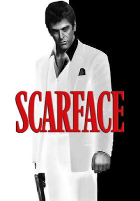 Scarface 1983 DVD R1 NTSC Latino
