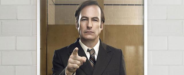 Serie Better Call Saul é renovada para terceira temporada