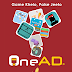 How do I earn money from the OneAD app?